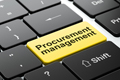 Hub Appoints New Assistant Director of Procurement