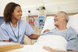 NHS Procurement in Partnership National Clinical Staffing Framework Extension
